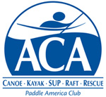 An ACA Paddle America Club